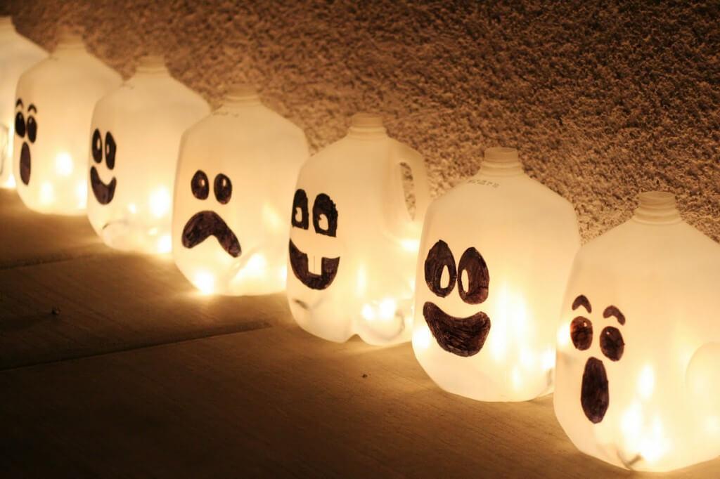 milk-jug-jack-o-lanterns