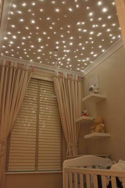 Indoor String Light Ideas Part 2 Of 3 Birddog Lighting